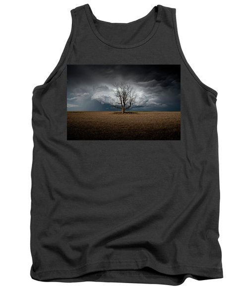 When Dreams Become Reality Tank Top