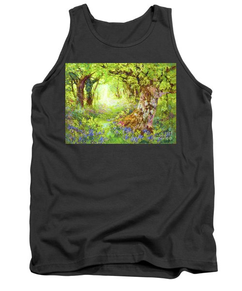 Wildflower Delight Tank Top