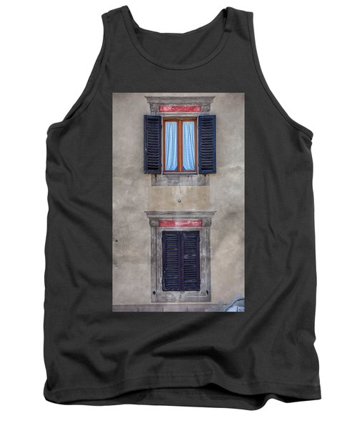 Windows Of Montalcino Tank Top