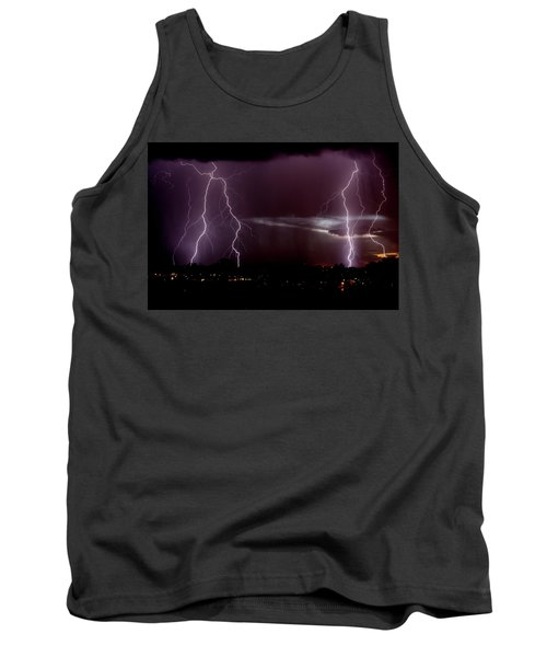 Zero Mississippi Tank Top