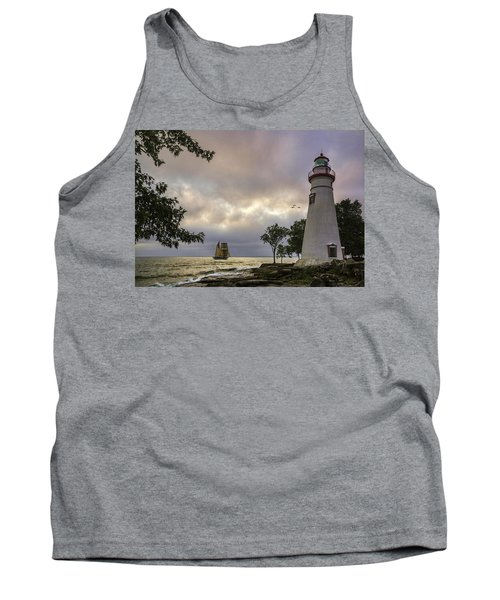 A Place To Dream Tank Top