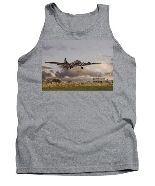 B17- 'airborne' Tank Top