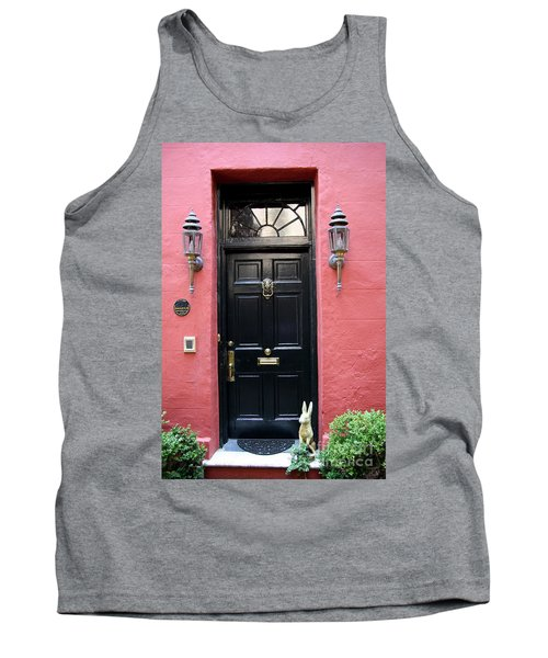 Door Oldtown Charleston Tank Top