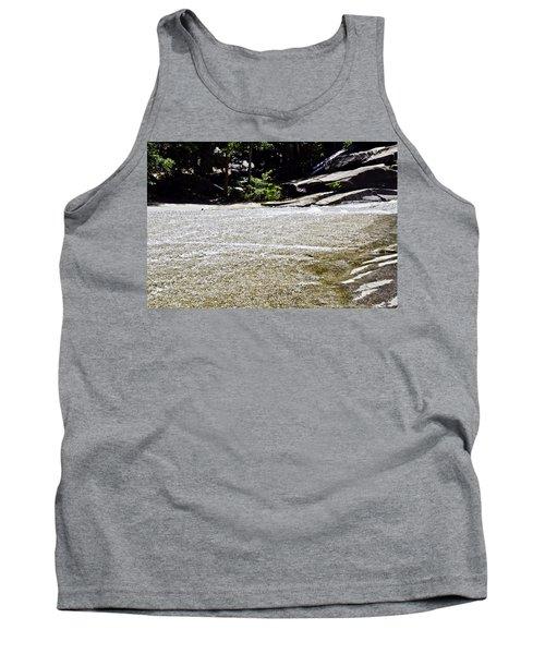 Granite River Tank Top
