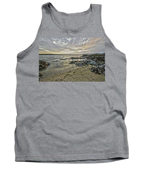 Skerries Ocean View Tank Top by Martina Fagan