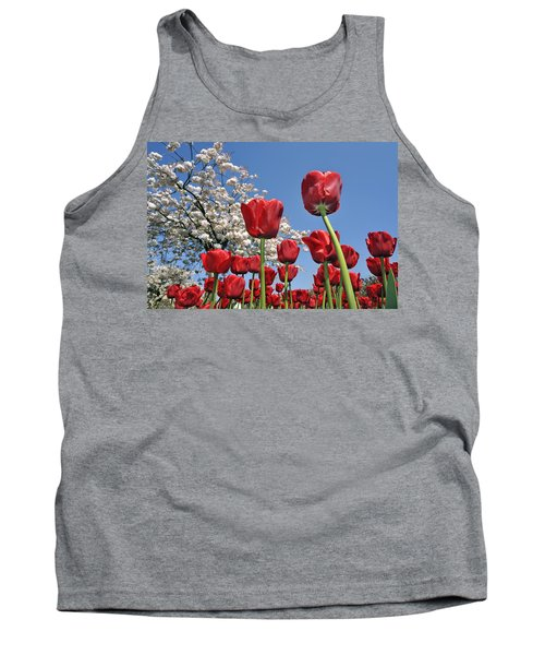 Tank Top featuring the photograph 090416p031 by Arterra Picture Library