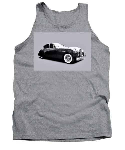 1953 Jaguar Mk Vii  Tank Top
