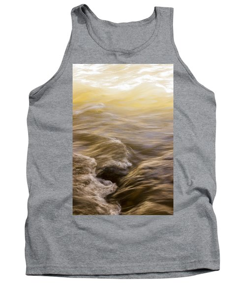 Dance Of Water And Light Tank Top