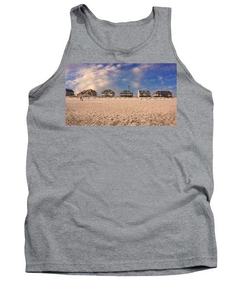 Dune Road Tank Top