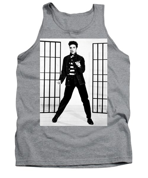 Elvis Presley Tank Top