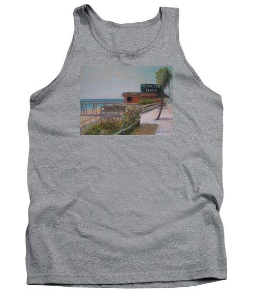 Flagler Beach Tank Top