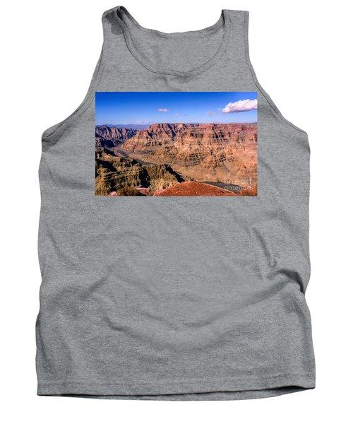 Grand Canyon Tank Top by Lynn Bolt