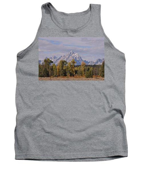 Grand Teton Tank Top