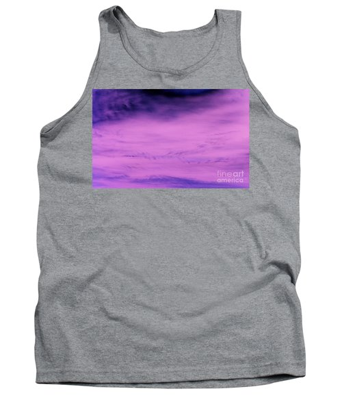 Tank Top featuring the photograph Gravity Pull by Jamie Lynn