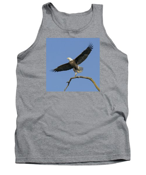 King Of The Sky 3 Tank Top