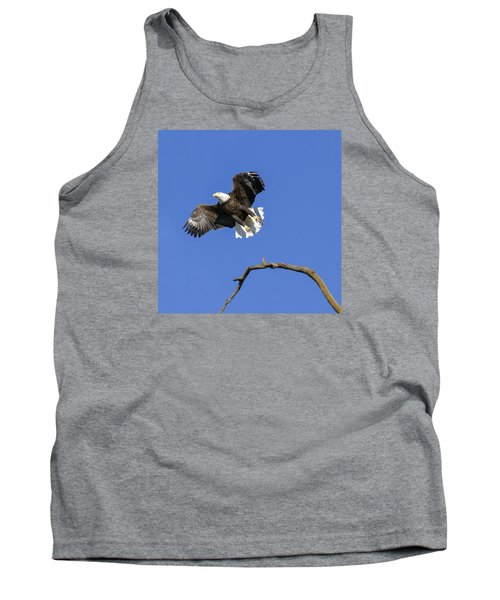 King Of The Sky 4 Tank Top