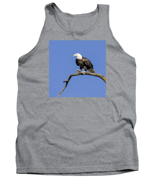King Of The Sky Tank Top