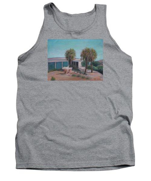 Marineland Gift Shop Tank Top