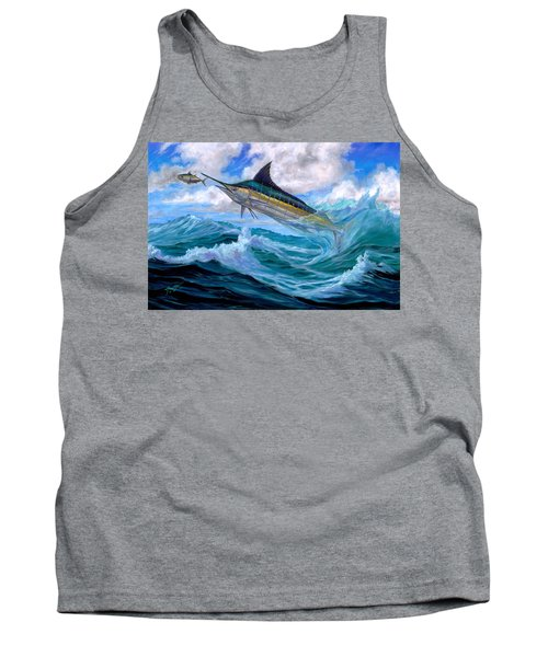Marlin Low-flying Tank Top