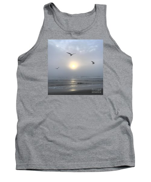Moment Of Grace Tank Top