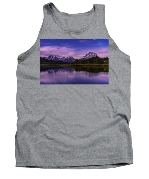Moonlight Bend Tank Top