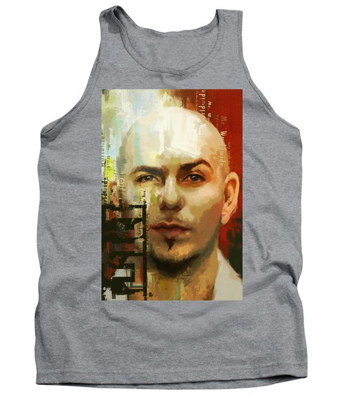 Pitbull Tank Top