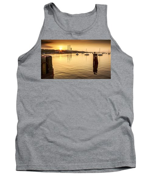 Port Jefferson Tank Top