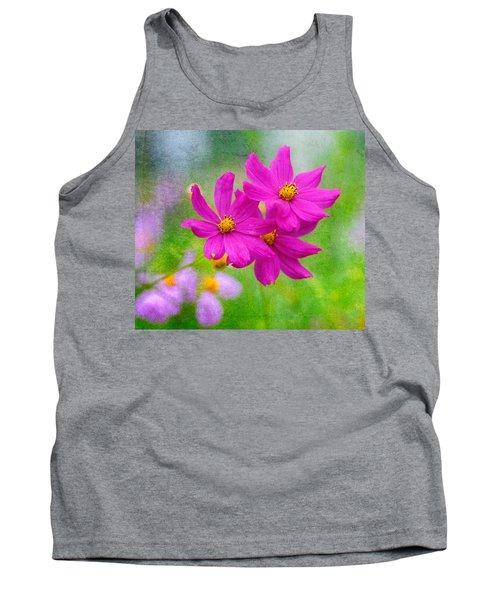 Summer Garden Tank Top