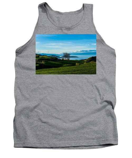 Tea Trees Tank Top