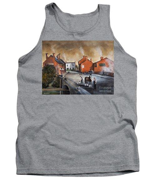 The Blackcountry Village Tank Top