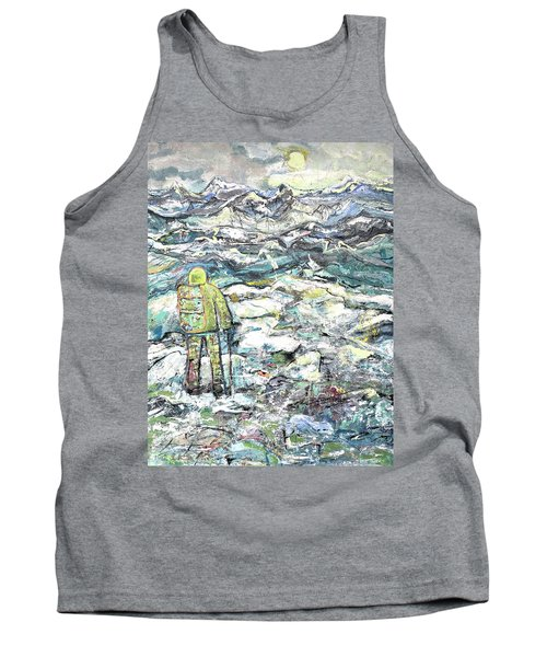 Tranquility Tank Top