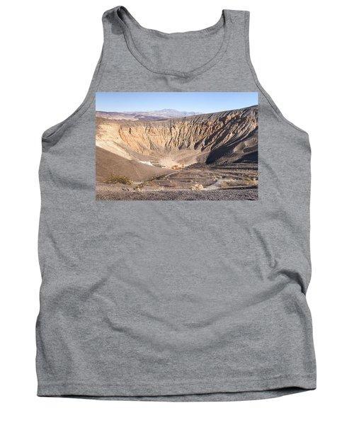Ubehebe Crater Tank Top