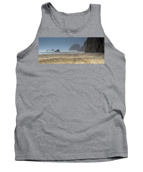 10 Mile Beach Tank Top