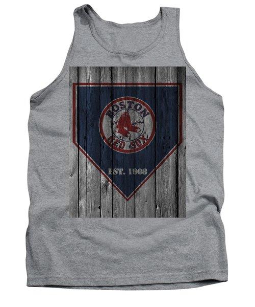 Boston Red Sox Tank Top