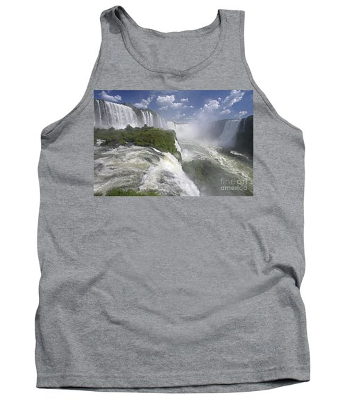 111230p122 Tank Top by Arterra Picture Library