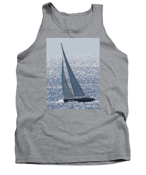 12 Meter True North Tank Top