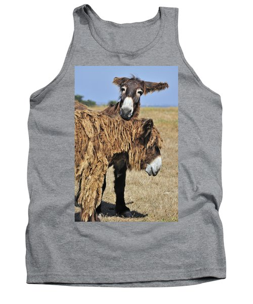 Tank Top featuring the photograph 120920p028 by Arterra Picture Library