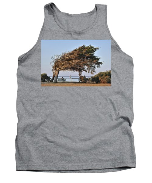 Tank Top featuring the photograph 120920p152 by Arterra Picture Library