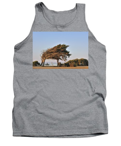 Tank Top featuring the photograph 120920p153 by Arterra Picture Library