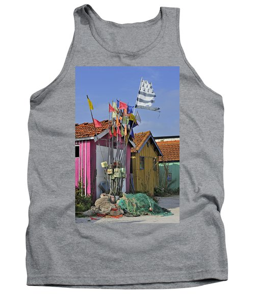 Tank Top featuring the photograph 120920p200 by Arterra Picture Library