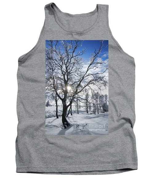 Tank Top featuring the photograph 130201p341 by Arterra Picture Library