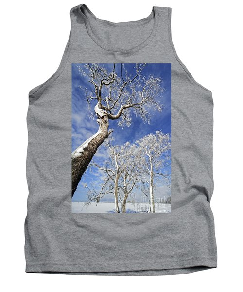 Tank Top featuring the photograph 130201p343 by Arterra Picture Library