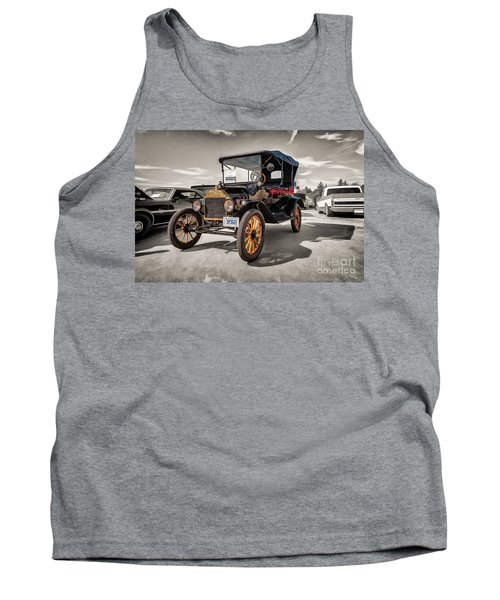 1916 Ford Model T Tank Top