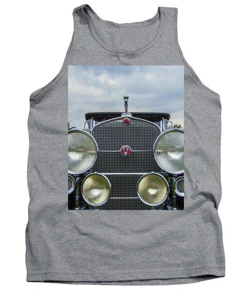 1930 Cadillac V-16 Tank Top