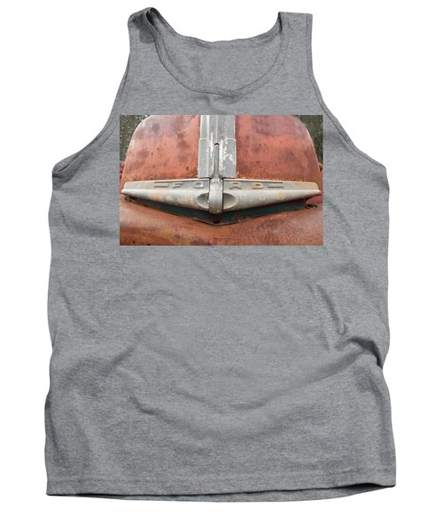 1945 Ford Pick Up Tank Top