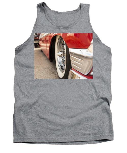 1956 Chevy Custom Tank Top