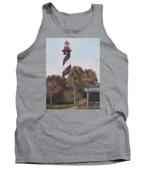 Anastasia Lighthouse Tank Top