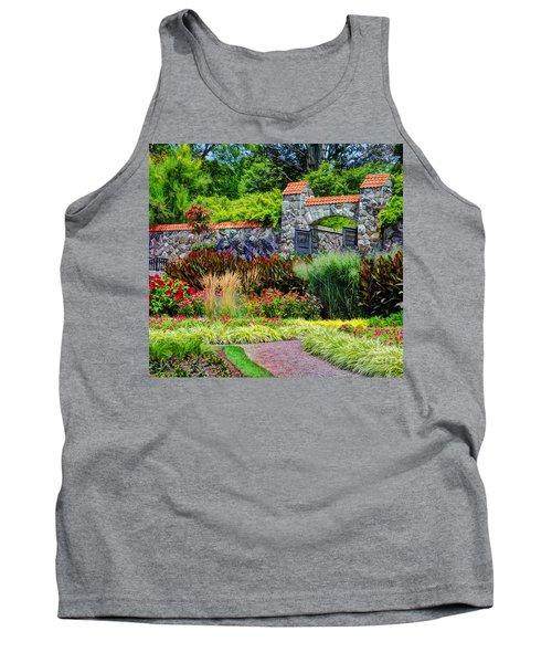 Biltmore Gardens Tank Top