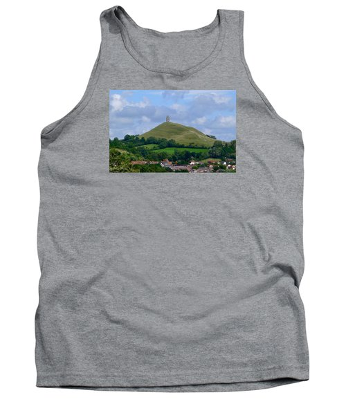 Glastonbury Tor Tank Top