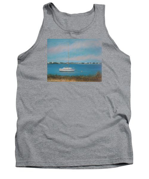 Inlet Drive Tank Top